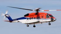 Sikorsky Calls for Mandatory Inspection of S92 Helicopters After North Sea Rig Landing Accident