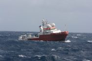 Subsea Search for MH370 Ends Without a Trace