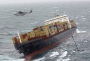 Today Marks Ten Years Since MSC Napoli Ran Into Trouble in the English Channel