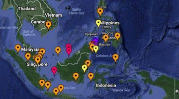 """Shipowners Avoid New """"Pirate Hotspot"""" in Waters West of the Philippines"""