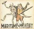 Maritime Monday for January 9th, 2017: Whistle-Belly Vengeance