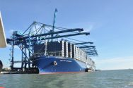 CMA CGM and COSCO Shipping Strengthen Port Partnership Ahead of 'Ocean Alliance' Launch