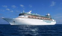 Inspectors Halt Royal Caribbean Ship in Florida Over Life-Saving Gear