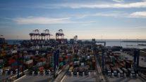 Spanish Dockworkers Plan Nine-Day Strike