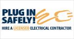 Plug Safely