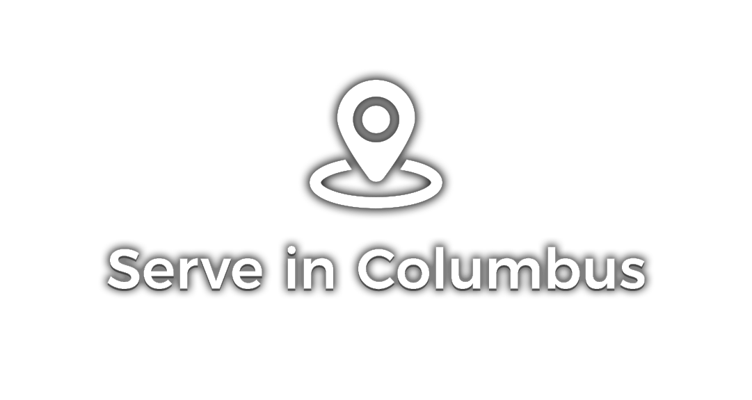 Serve in Columbus