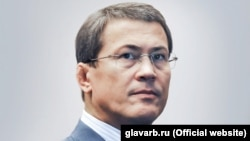 Радий Хабиров о новогоднем оформлении: