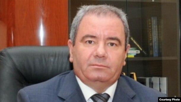 Keşmiş nazir Əli Abbasov