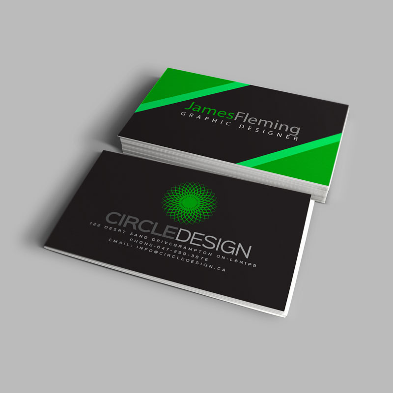 Business Card Designs-old - Gdesignz