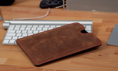 germanmade. iPad mini Sleeve 7
