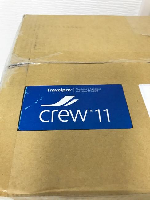 TRAVEL PROフライトクルー11 - 1