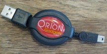 Gear Diary The OrionGadgets Mobile Power Accessories Review photo