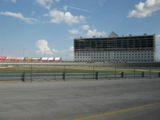 Gear Diary The 2009 GM Collection Event at Texas Motor Speedway photo