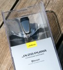 Gear Diary The Jabra JX20 PURA Titanium Edition Bluetooth Headset Review photo