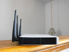 Gear Diary Review: TP Link TL WR941N Wireless N Router photo