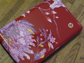 Gear Diary The HP Mini 1140NR Vivienne Tam Edition Is Here! photo