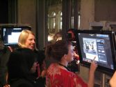 Gear Diary Fashion Week with HP and Vivienne Tam photo