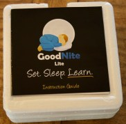 Gear Diary The Good Nite Lite Review photo