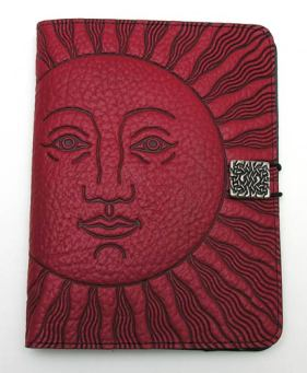 Gear Diary The Oberon Design Kindle 2 Case Review photo