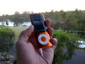 Gear Diary iPod nano 5th Gen First Look photo