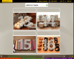 Gear Diary Rosetta Stone TOTALe Program, Week 7 photo
