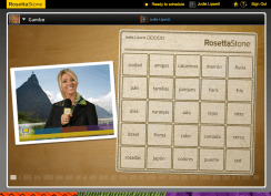 Gear Diary Teaching an Old Dog New Tricks: Week Six into the Rosetta Stone TOTALe Program photo