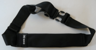 Speck PortPack Shoulder Bag strap