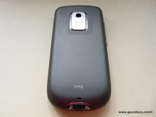 Sprint HTC Hero -10