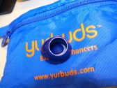 Gear Diary Review: Yurbuds Custom Fit Earbud Enhancers photo