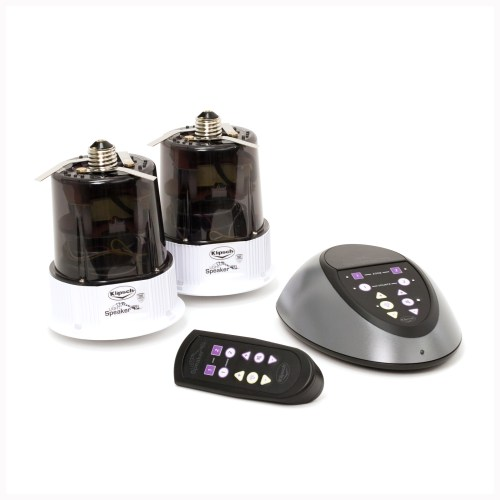 Light-Speakers-System