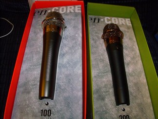 Gear Diary Review: Blue Microphones enCore 100 and 200 photo