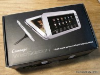 Gear Diary The Camangi Webstation Unboxed photo