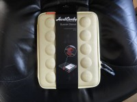 Gear Diary Hard Candy Bubble Sleeve For iPad  Review photo