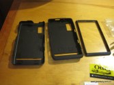 Gear Diary Review: Otterbox Commuter Case For the Motorola Droid photo