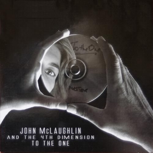 John Mclaughlin to the one