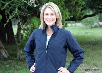 Gear Diary An Exclusive First Look at the Newest SCOTTEVEST Women's Items: the Women's Lightweight Vest and the Go2 Jacket photo