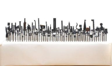 Gear Diary Dalton Ghettis Amazing Pencil Art photo