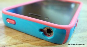 Gear Diary iPhone 4 Accessory Review: Speck CandyShell Case photo
