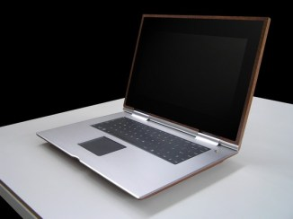Gear Diary Munk Bogballe Trumps Mac Book Air in Luxury Laptops photo