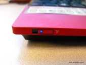 Gear Diary Linux Netbook Review: ZaReason Terra HD Netbook photo