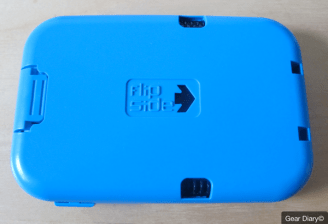 Gear Diary Gear Gadget Review: The Flipside x2 photo