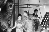 Irving Kirshner Empire Strikes Back