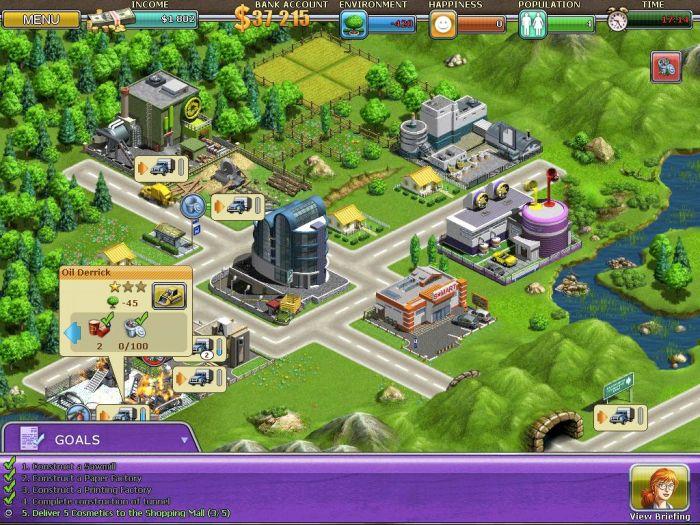 Virtual City HD 5