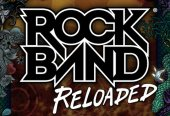 Rock Band Reloaded Title