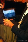 Gear Diary CES: Handsets and Tablets, Oh MY!  All from Motorola! photo