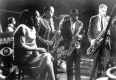 Billie Holiday Lester Young