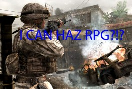 Call of Duty copy