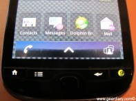 Gear Diary Android Mobile Phone Review: T Mobile MyTouch 4G photo