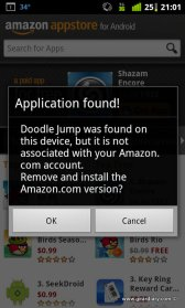 Gear Diary Amazon Appstore: Is Choice Good for Android Users? photo