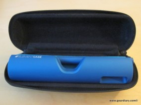 Gear Diary iPad Accessory Review: Element Case Joule Chroma iPad Stand photo